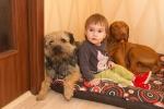 Mariánka a psi
